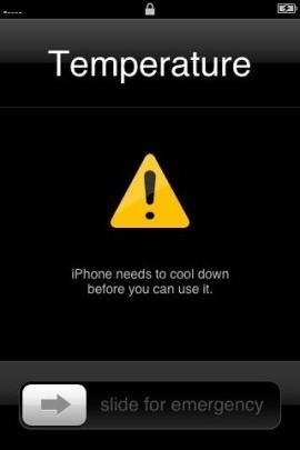 dont get burned prevent your iphone from overheating