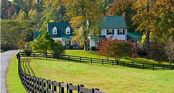 Example of the beauty of Goochland County